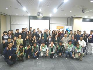 アジア各国のプロボノ運営団体が集まる国際イベントを開催!