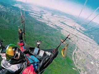 事故からの復活。パラグライダー世界最長飛行600kmに挑戦!