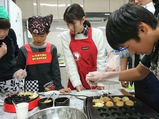兵庫県明石市の子どもたちのため、「みんなの家」を開設したい!