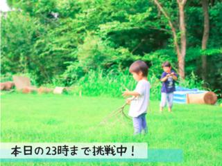 成田空港ちかくに保育所を開設!自然ゆたかな園で安心の保育を