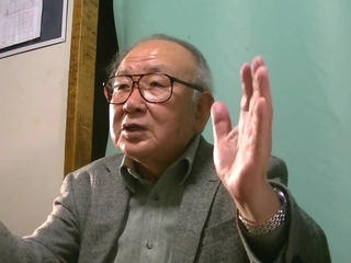 在日朝鮮人一世の映画『ケジュボン!』を映画館で上映したい!!