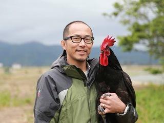 地域の問題、障がい者問題を美味しい地鶏の生産で解決したい