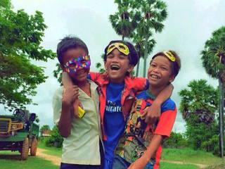 子ども達の夢を広げたい!大学生がカンボジアの中学校に教室を!
