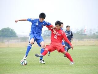 知的障がい者サッカー日本代表をもう一つのワールドカップへ!