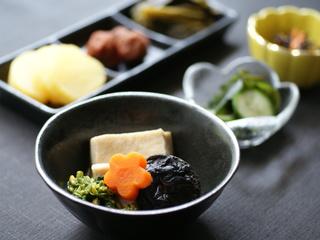 日本の伝統的な保存食で和食のさらなる普及と非常事態に備える!