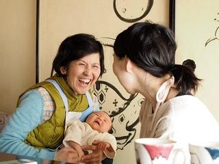 お産のあとも、安全に。よしみ助産院に母子のための医療器具を!