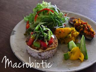 大切な人を食で守る健康食のメディア「マクロビ大好き」を作ろう