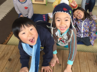 自然の中で自由に遊ぶ!福島の子どもたちのために保養所を!