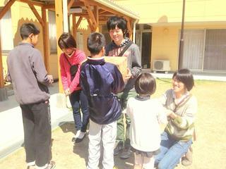 寄付してもらった食べ物を鹿児島の全児童養護施設へ届けたい!