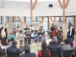 人口5000人の小さな町・上士幌町からジュニアオーケストラを!