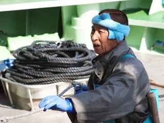 イカ沖漬けオーダーメイドサービスで漁業者救済プロジェクト!