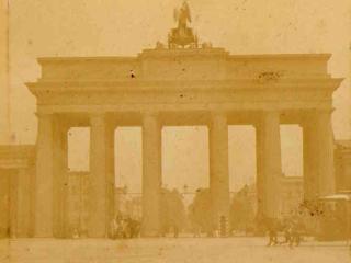 130年前の古写真を修復し、日本とドイツの近代史の新たな姿を!