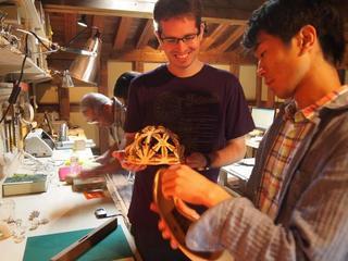 21世紀型実験工房。ものづくり日本から、ものつくる日本人へ。