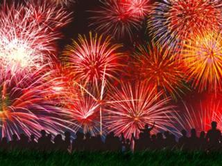 筑波大学「やどかり祭」で新入生歓迎の花火を打ち上げたい!