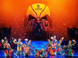「九天民俗技芸団」東京公演を台湾フェスティバル™で叶えたい!