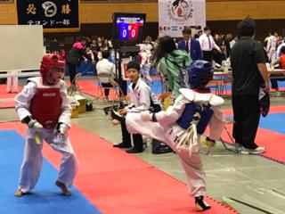 練習環境を整え、滋賀県からテコンドー男子初メダリスト輩出へ!