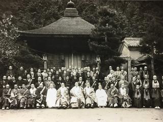 1373年の歴史を紡ぐ、龍蔵寺の屋根を伝統工法で修復したい