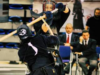 剣道の魅力を世界へ!日本とヨーロッパの剣道を繋ぐ動画を作成!