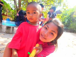 カンボジアで貧困連鎖を断ち切る。児童養護施設、共生の家建設へ