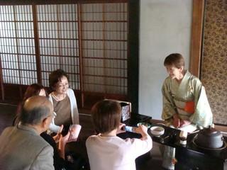 茨城県で日本酒啓発セミナーを開催!日本酒の伝統を広めたい。