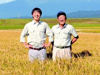 米どころ山形・庄内平野のど真ん中にゲストハウスを作りたい!