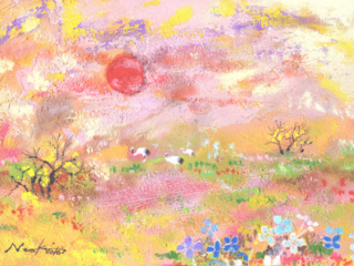 北海道、道東の風景を全国へ。松本直樹初の画集を出版したい