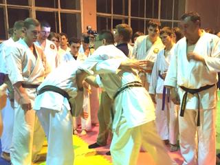 武道の精神を教育活動へ。教育の根底を考えるセミナー開催