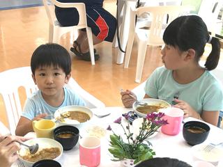 全国初・子どもたちの心と体を育てる!常設・こども食堂を静岡に