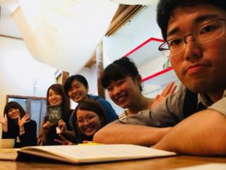 学生カフェで話題のロールアイスを提供し甲府市をもっと元気に!