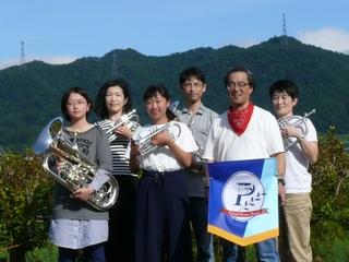 吹奏楽部廃部に負けない!音楽で人をつなぎ、地域を変える。