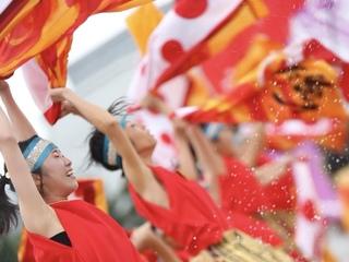長く愛される祭りを目指して!第三回横浜よさこい祭り今年も開催