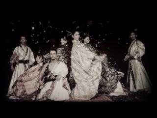 日本の伝統と現代アートを融合したパフォーマンスを世界に発信