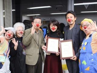 病気と闘う親子を笑顔に!東京でチャリティーイベントを開催