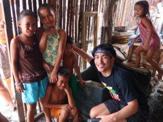 子どもたちに持続可能な教育を。フィリピンで折り紙教室を開催!