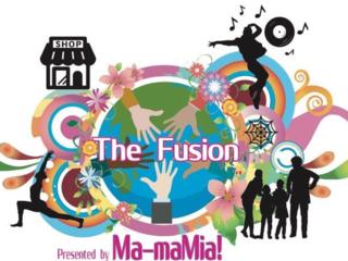 「the fusion! vol2」開催!今年は夏の新体験型イベントに!