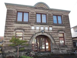 札幌軟石の生き証人「ぽすとかん」地域のシンボルとして後世へ