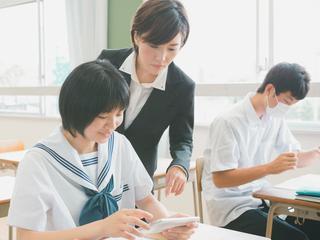 子どもたちに未来と希望を!寺子屋食堂での教育の質を上げたい!