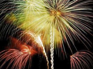 猿ヶ京の歴史と笑顔を次世代につなぐ。花火大会を存続させたい!