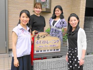 阪急園田駅近くに、地域の拠点になるミュージカルスタジオを!