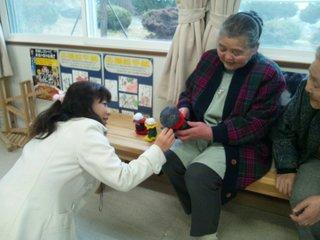 福島の被災者の自殺をなくすため「生きる!交流会」を開きたい