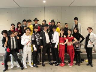 早稲田MJ/BM/BY研究会で衣装代を補填したい