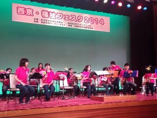 """西京地区から京都市を""""地域をつなぐ音楽祭""""で盛り上げたい!"""