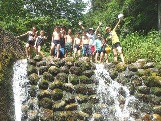 福島の子どもたちに思う存分安曇野の自然を楽しんでもらいたい!