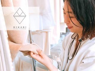 """毎日肌に触れるものだから。心地よく美しい下着 """"HIKARI"""" 誕生"""