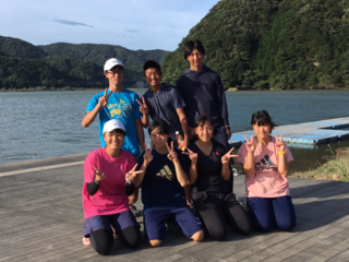 東灘高校ボート部の挑戦!