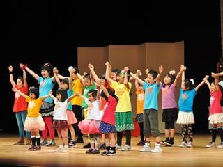 【第2弾】杉並区と南相馬の子どもたちが南相馬でミュージカル!