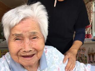 地域高齢者住民が利用できる介護保険外サービスを作りたい