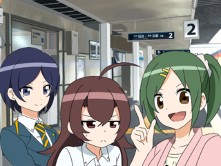 笑い×アニメでセキュリティ啓発―こうしす!制作・2018下期
