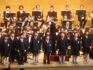 震災から始まった物語…第5回子どもに贈る音楽会を開催したい♪