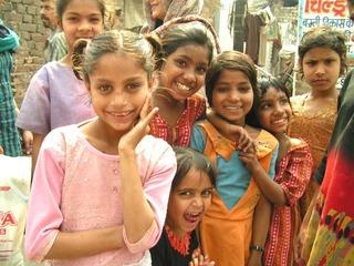 インドのボライ地区にトイレを50個設置し野外排泄を減らしたい